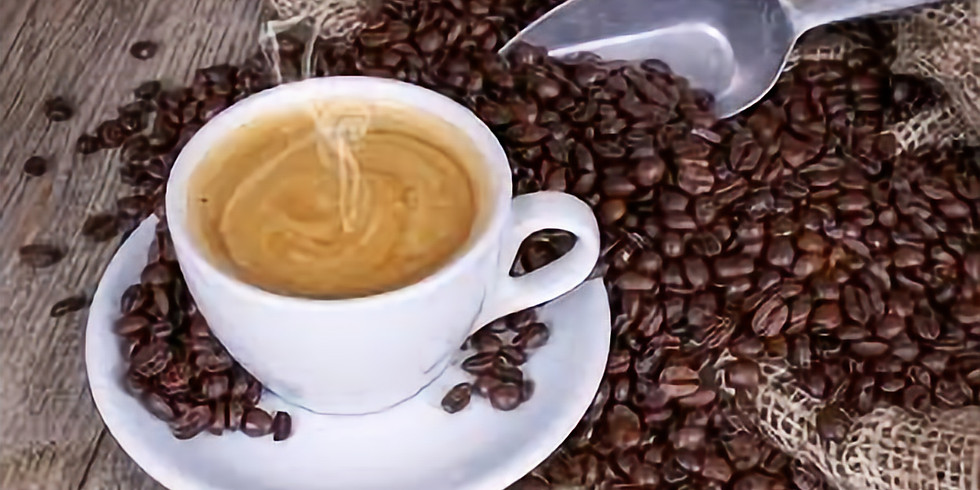 Kaffeenachmittag in der Kirche (3)