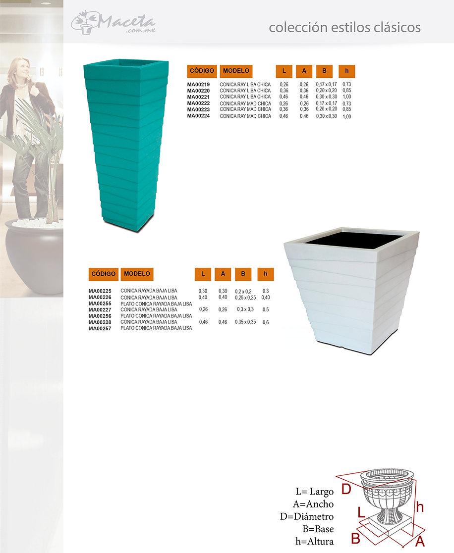 Macetas de fibra de vidrio con diferentes terminados y estilos. Fabricamos Productos de fibra de vidrio sobre proyecto: Arquitectura, Decoración, Hoteleria, Construcción, macetas estilos clásicos, dkomania