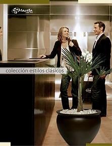 Macetas de fibra de vidrio con diferentes terminados y estilos.Fabricamos Productos de fibra de vidrio sobre proyecto: Arquitectura, Decoración, Hoteleria, Construcción, Colección Estilos Clásicos.
