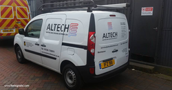 Fast-Signs-altech-livery