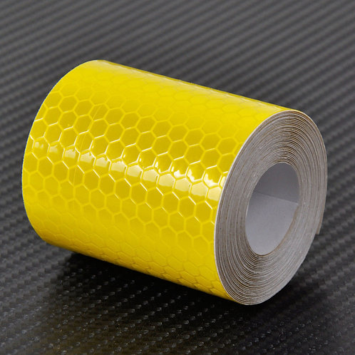 50mm x 5m Conspicuity Reflective Vehicle Marking tape
