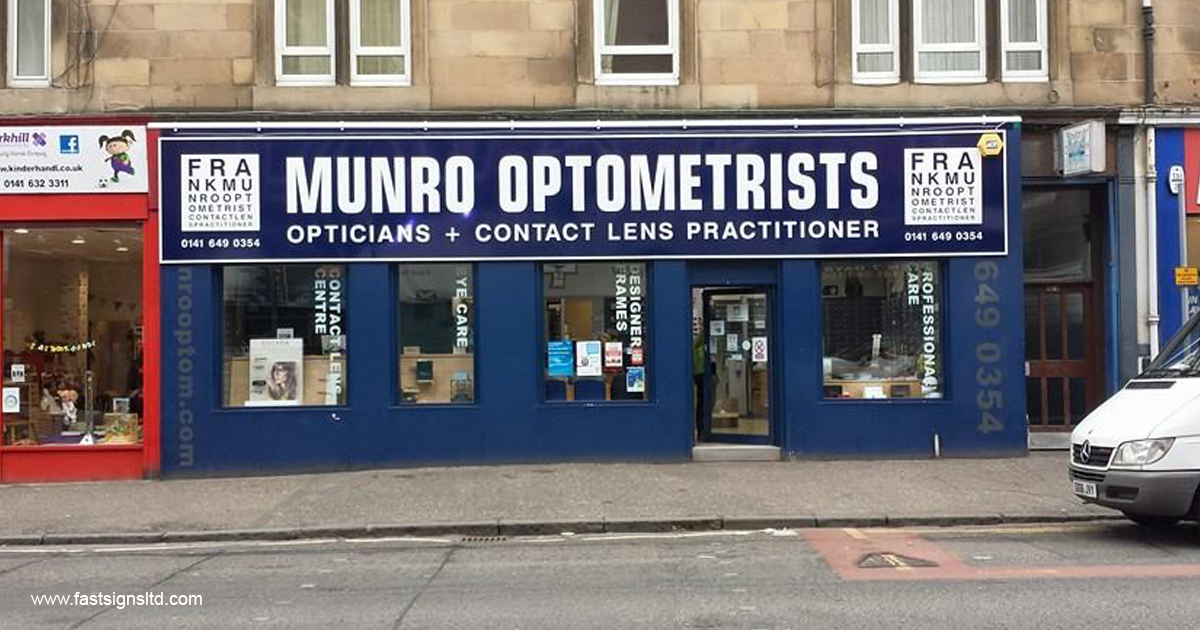 Fast-signs-Glasgow-shop