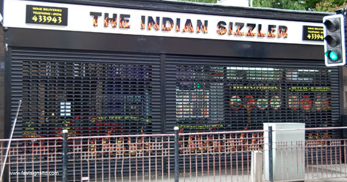 Fast-signs-indian-sign