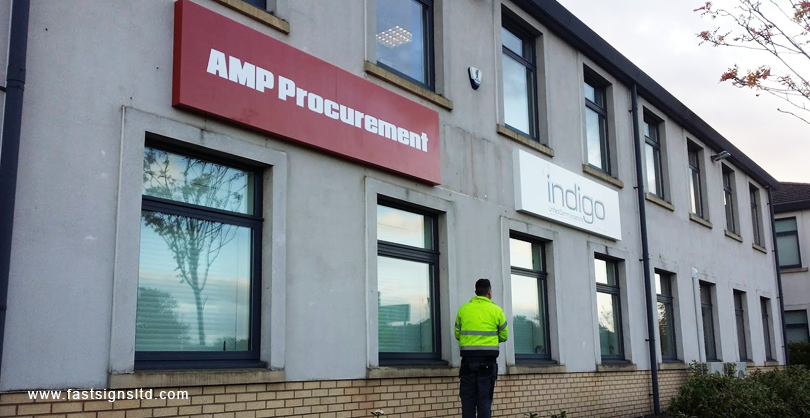 AMP-Procurement-3d-dimentional-fast-sign