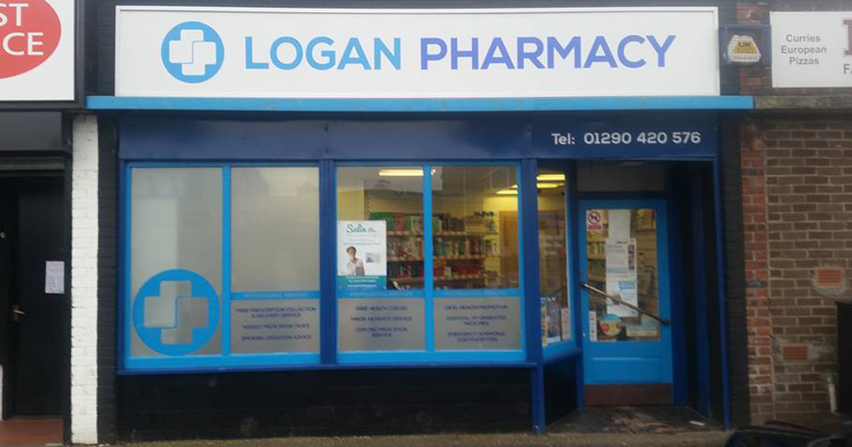 Fast-signs-Glasgow-Pharmacy