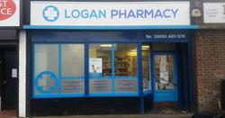 Fast-signs-Glasgow-Pharmacy