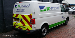 Geo-structural-van-fast-signs-airdrie-co