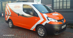 Fast-Signs-wrapped-van