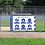 Thumbnail: Covid Prevention Banner - 1320mm x 760mm