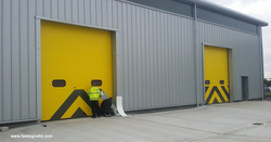 Fast-Signs-Factory-Doors