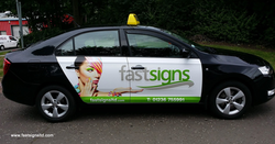 Fast-Signs-Taxi-Graphics