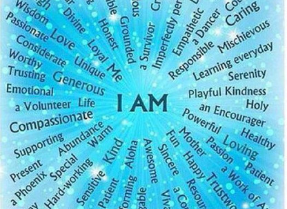 All About Affirmations