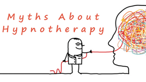Busting Myths about Hypnotherapy