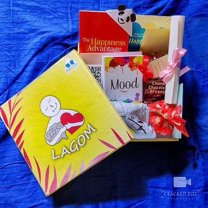 Lagom - The Mental Health Care Box
