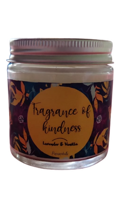 Scented Candle - Kindness