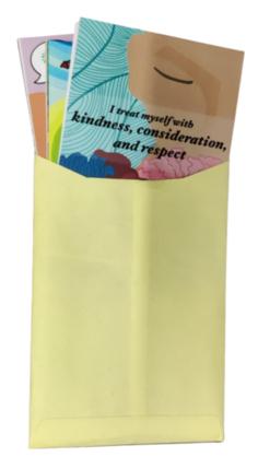 Affirmation Cards - Kindness