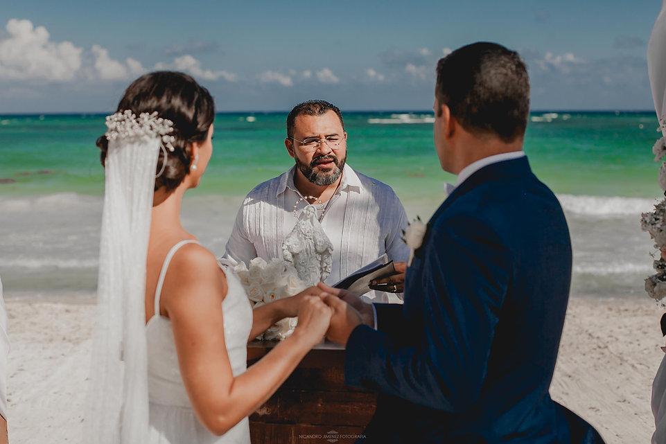 Wedding Photographer Cancun Riviera Maya