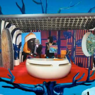 Noel Fielding's Luxury Comedy S1, 2011