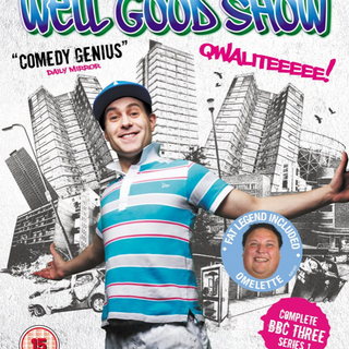 Lee Nelson's Well Good Show Series 1
