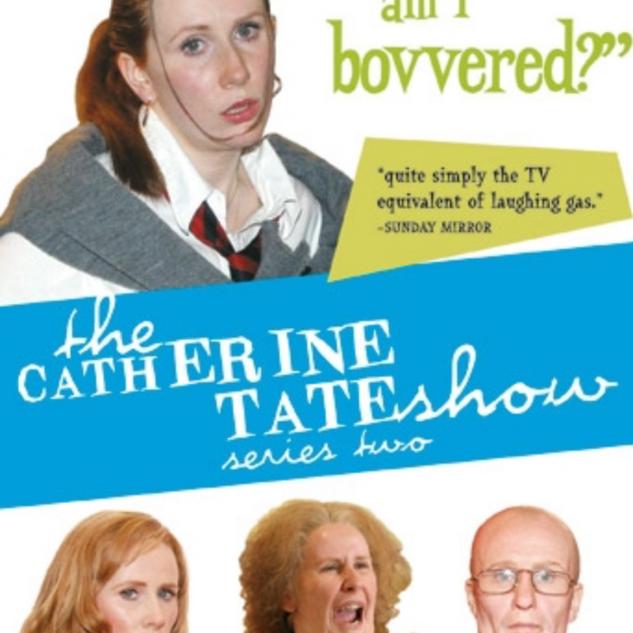 Catherine Tate Show S2