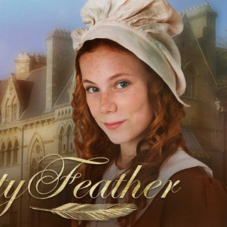 Hetty Feather, 2018, CBBC