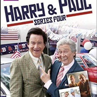 Harry & Paul, BBC, Series Four