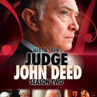 Judge John Deed, 2002-2006, BBC1