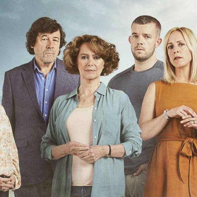 Flesh & Blood ITV, 2019