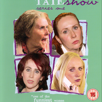 Catherine Tate Show, S1 2004