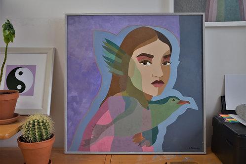 Hingelind / Soul bird (2020)