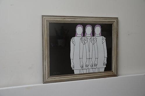 Faceless / Näota (2018)