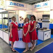 Zircon at Rosmould