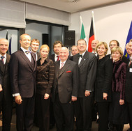 Business delegation to Germany
