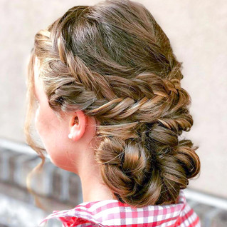 Bridal and Formal_Panache Hair Design_2