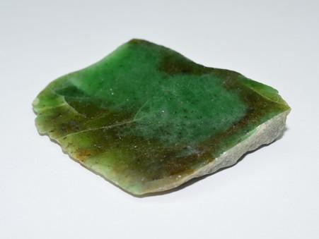 Le Jade néphrite