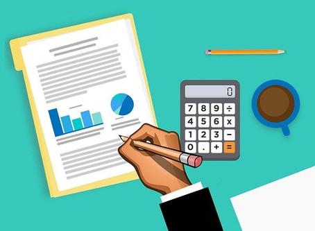 דוח שנתי מס הכנסה - החל ממה זה ולמה צריך ממשיך ממה זה טופס 1301 ועד שידור דוח 1301