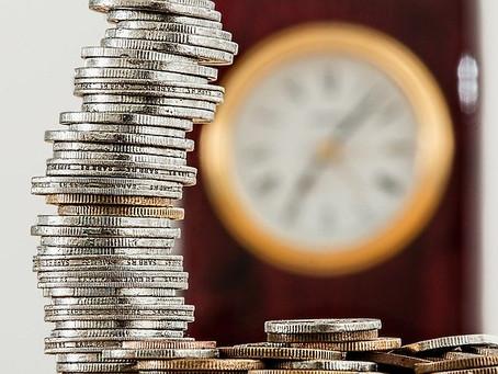 ניהול כספי והתנהלות כספית בעמותה