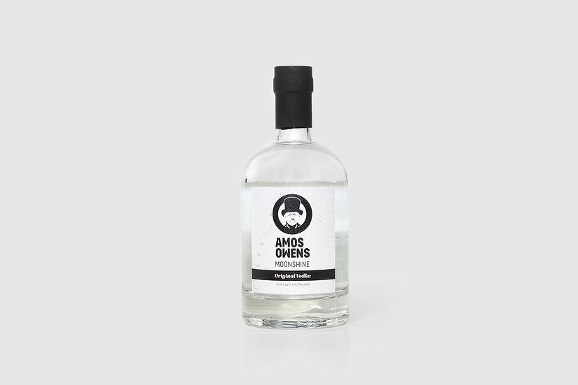Original Vodka, 70cl
