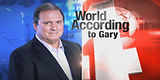 Sports Commentator Gary Radnich