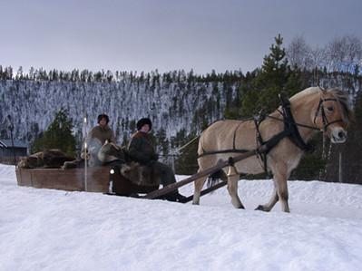 Winter activeties