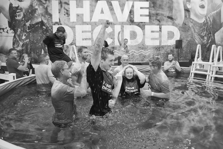 Baptism 082116
