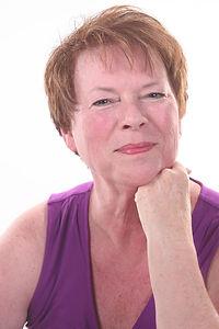 Spiritual Author Wendy Holland