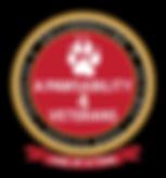A Pawsability 4 Veterans Logo
