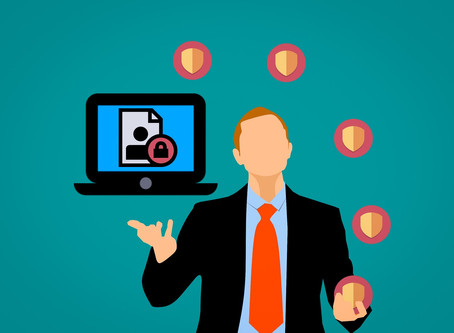 Por que minha empresa precisa de um Encarregado pelo Tratamento de Dados Pessoais (DPO)?