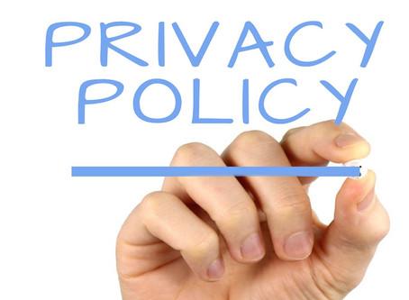 O que é uma política de privacidade e proteção de dados?