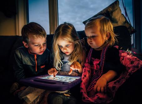 O tratamento de dados pessoais de crianças e adolescentes