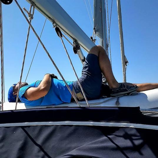 Sailfriends zeilvakanties