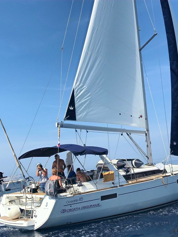 Flottielje Pula (Kroatië)