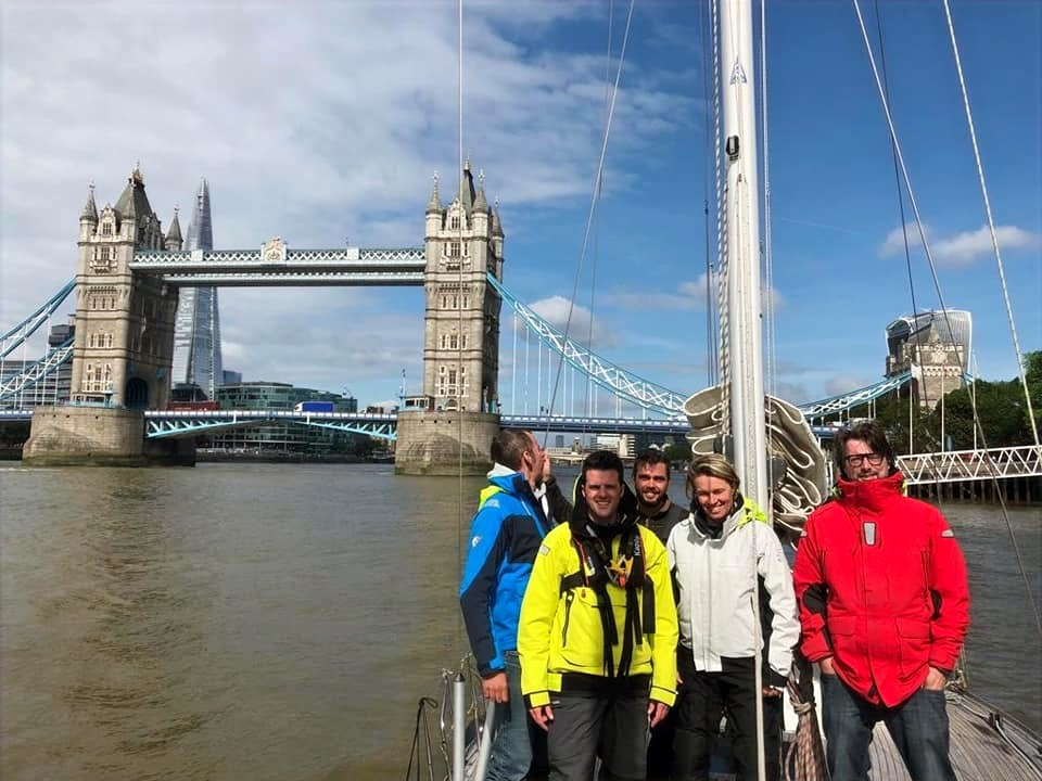 Sailfriends Towerbridge