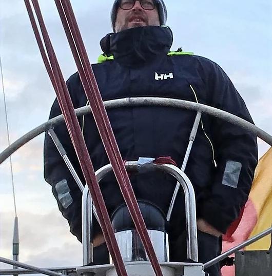 Sailfriends schipper